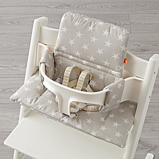 stokke high chair assembly instructions cushion